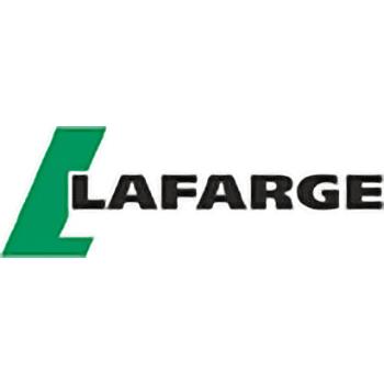 logotyp lafarge
