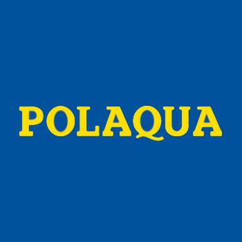 logotyp polaqua